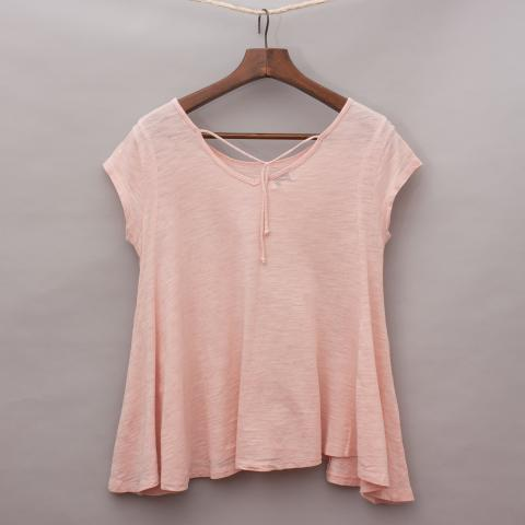Witchery Embellished Top