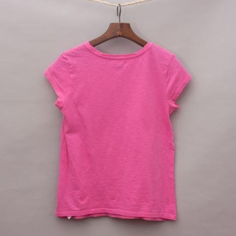 Gap Pink T-Shirt