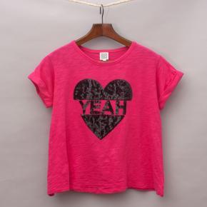 Seed 'Yeah' T-Shirt