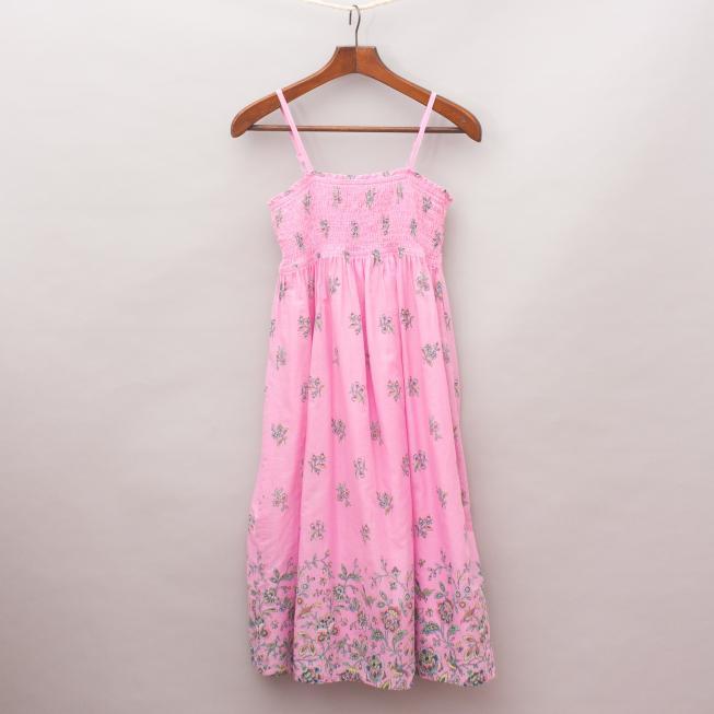 Gap Printed Dress