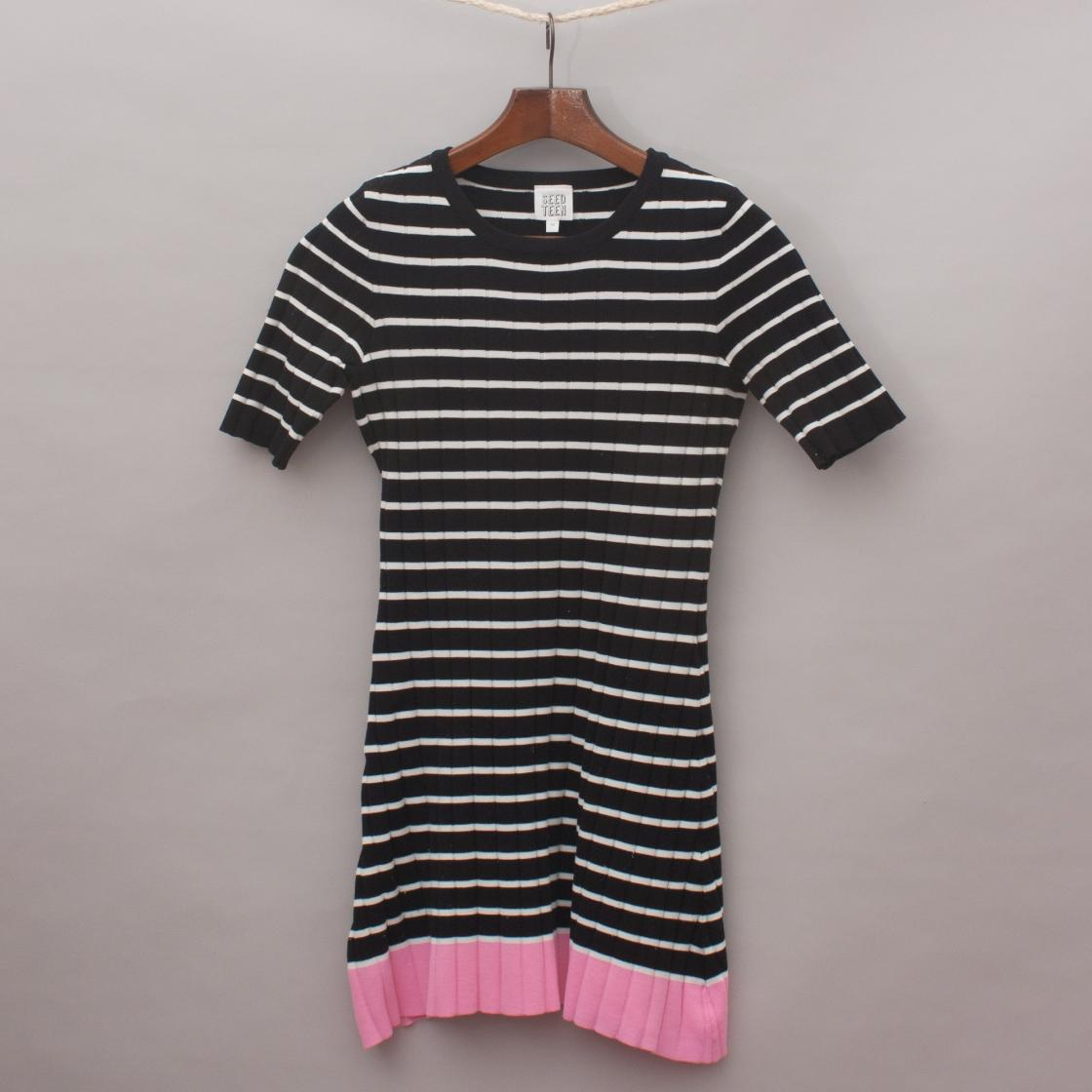 Seed Stretch Dress