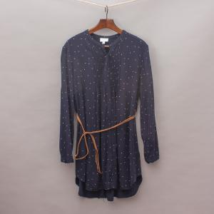 Witchery Long Sleeve Dress