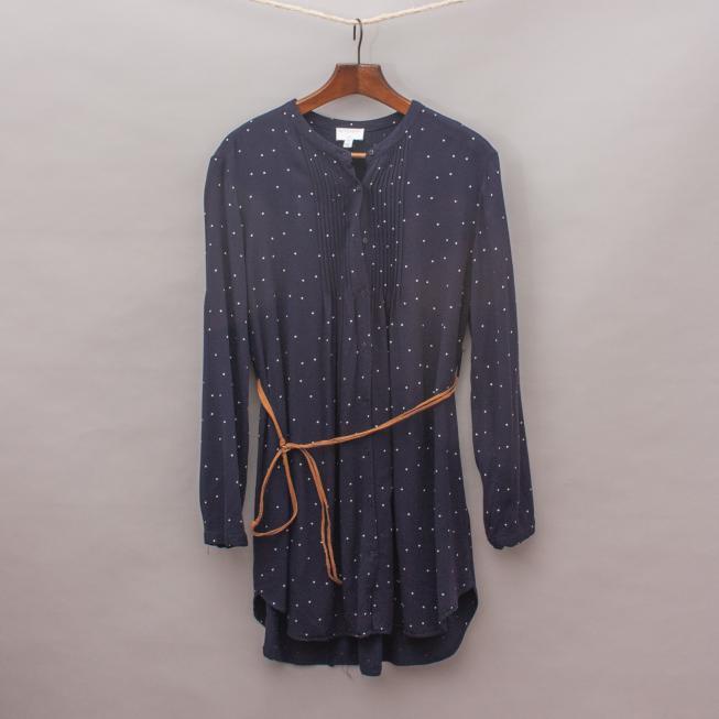 Witchery Long Sleeve Dress