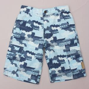 Jack & Milly Wagon Shorts