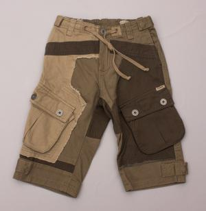 Fred Bare Cargo Shorts