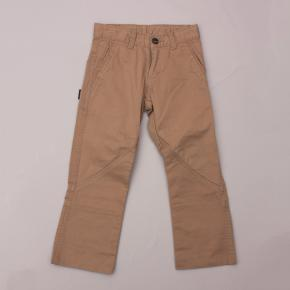 Fred Bare Brown Pants