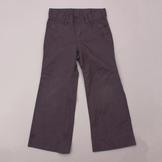 Fred Bare Charcoal Pants