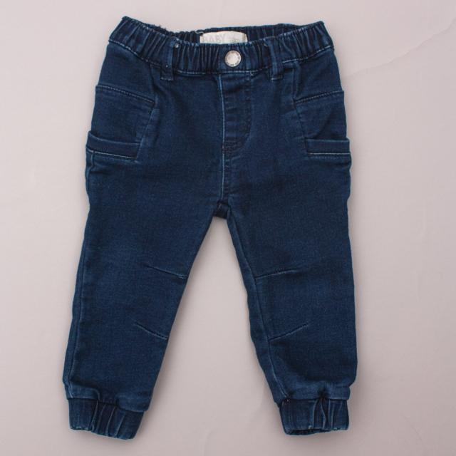 Cotton On Stretch Jeans