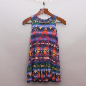 Ralph Lauren Coloured Dress