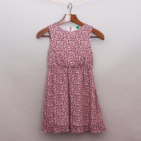 United Colours of Benetton Floral Dress