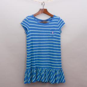 Ralph Lauren Striped Dress