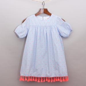 Seed Tassel Dress