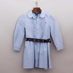 Ralph Lauren Shirt Dress