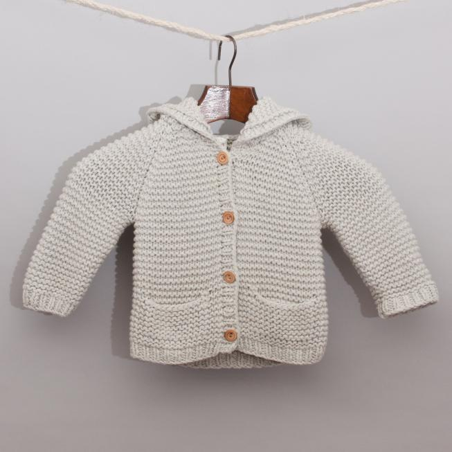 Seed Knitted Jumper