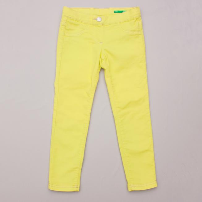United Colours of Benetton Stretch Pants