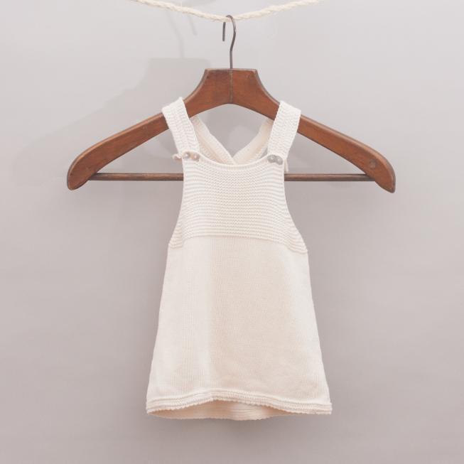 Natura Pura Knitted Dress