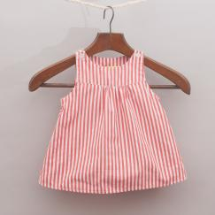 Chalk n Cheese Striped Dress