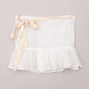 Mamapapa Sheer Skirt