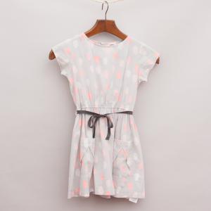 Cotton On Polka Dot Dress