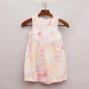 Tina Finery Floral Dress