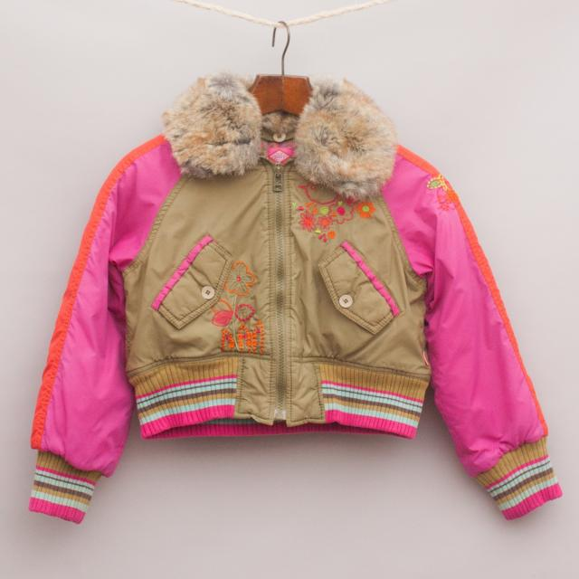 Oilily Padded Jacket