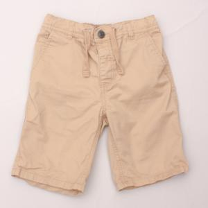 Milkshake Brown Shorts
