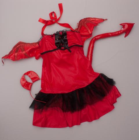 Devil Costume