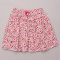 TroiZenfants Floral Skirt