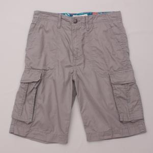 L.O.G.G Cargo Shorts