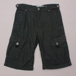 Solog Cargo Shorts