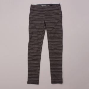 Joe Fresh Striped Leggings