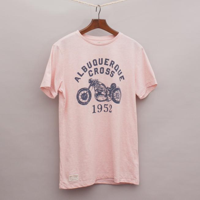 L.O.G.G Motorcycle T-Shirt