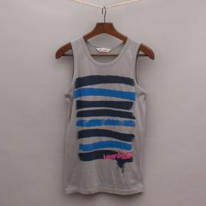 H&M Striped Singlet