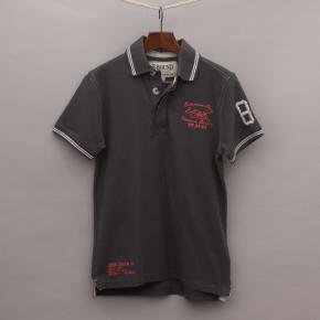 Mish-Mish Polo Shirt