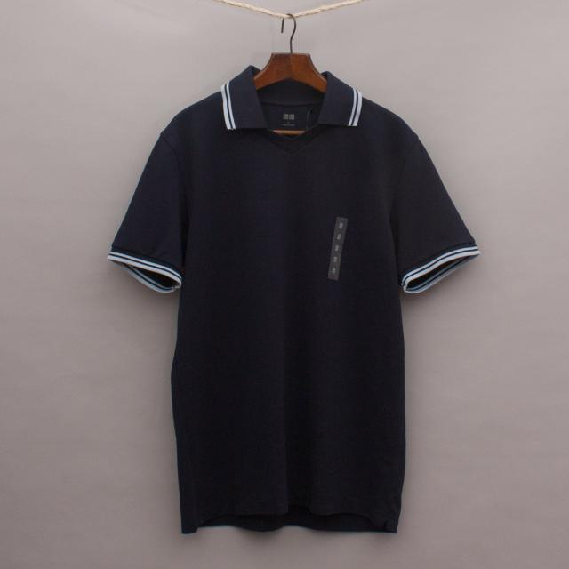 Uniqlo Polo Shirt