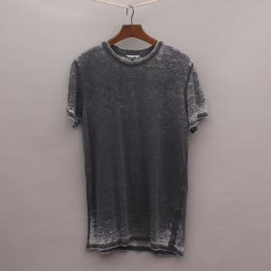 Seed Burnout T-Shirt