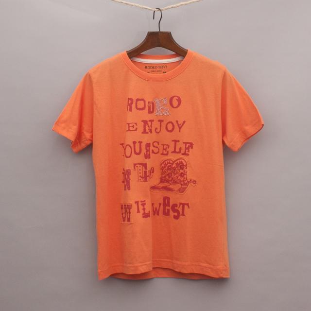 H&O Rodeo T-Shirt