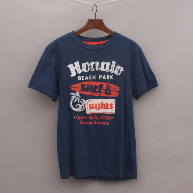 L.O.G.G Surf T-Shirt