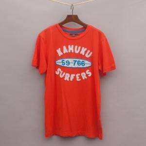 L.O.G.G Surfing T-Shirt