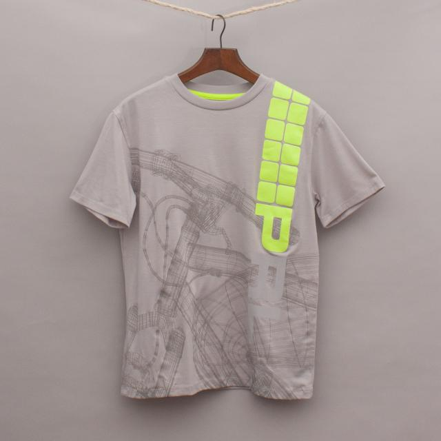 Ralph Lauren Bicycle Top