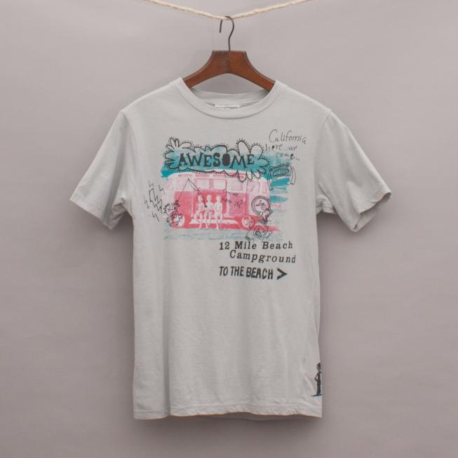 Mish-Mish Camping T-Shirt