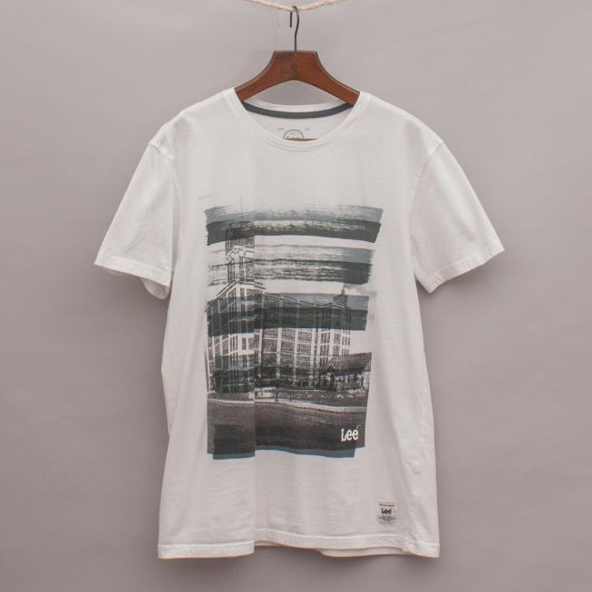 Lee Building T-Shirt