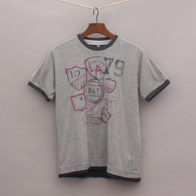 Zara Sports T-Shirt