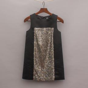 Milly Minis Sequined Dress