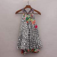 Catamini Patterned Dress