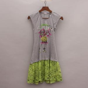 Replay T-Shirt Dress