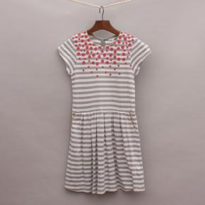 Little Marc Jacobs Striped Dress