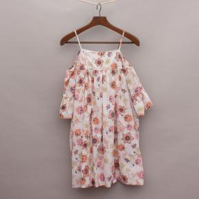 Seed Floral Dress