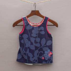 Catamini Singlet Top