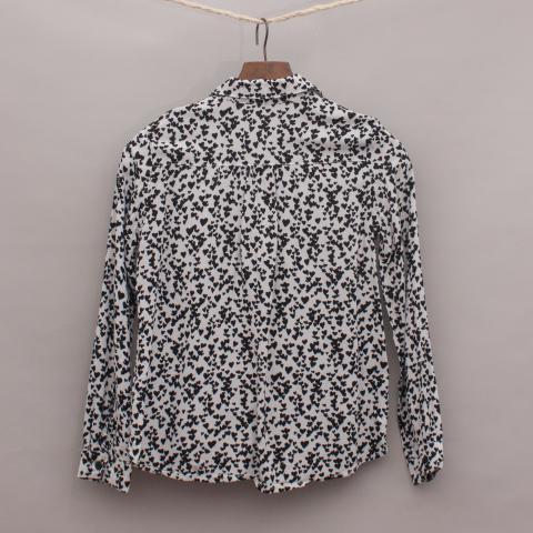 H&M Heart Shirt